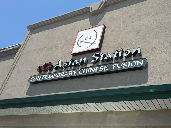 eC's Asian Station