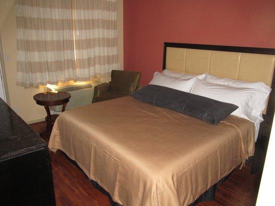 Matterhorn Motel : King Room