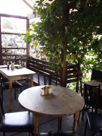 Empire Organics & Cafe
