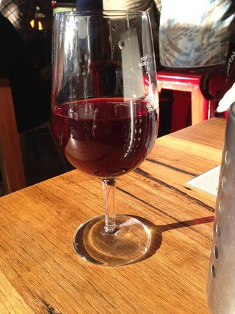 Green Olive at Red Hill: Kelpie Ridge Pinot Noir
