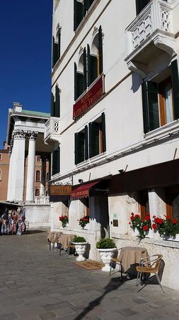 Hotel Antiche Figure: Hotel