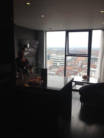 The Light ApartHotel: Apartment