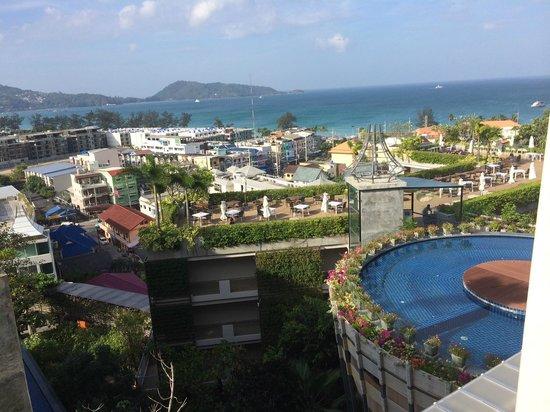 Sea Sun Sand Resort & Spa : room