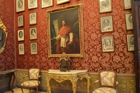 Venicescapes Historical Society : Pisani Moretta house