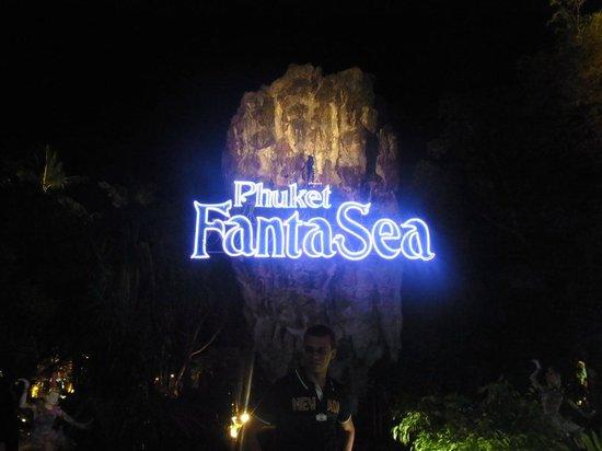 Phuket FantaSea: Phuket Fanta Sea