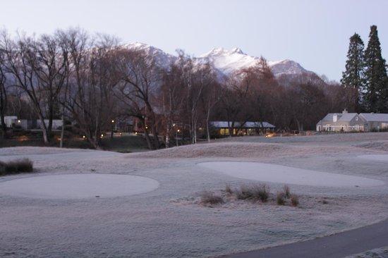 Millbrook Resort: White Views