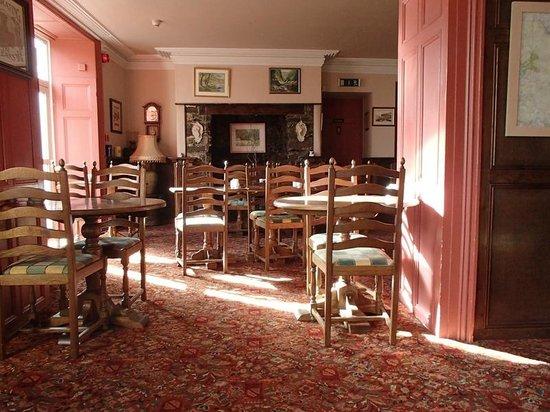 Abbey Inn: Dining Room