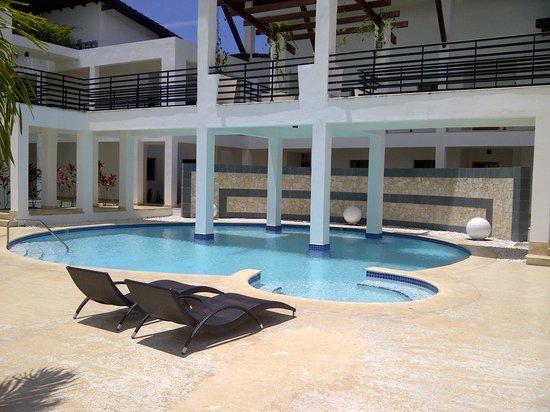 Sybaris Suites & Residences: Sybaris