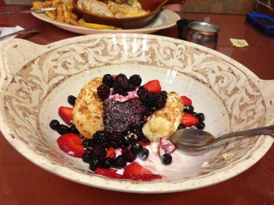 Another Broken Egg Cafe: healthy and delicious