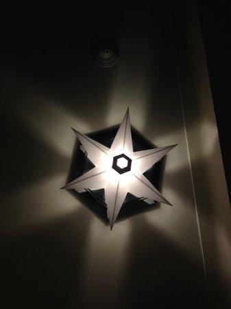 The New Yorker A Wyndham Hotel: luminaria Art Decô