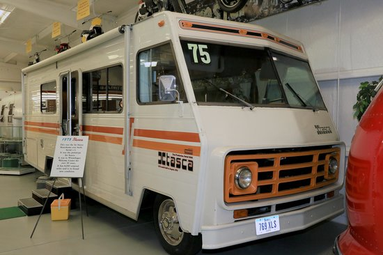 The 1st 1975 Itasca - Picture of Jack Sisemore Traveland RV