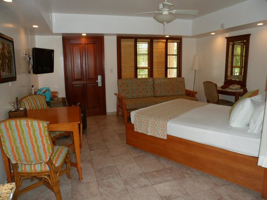 Taino Beach Resort & Clubs : Entire Single Room