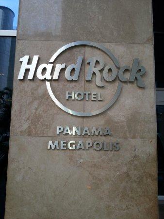 Hard Rock Hotel Panama Megapolis: vistas