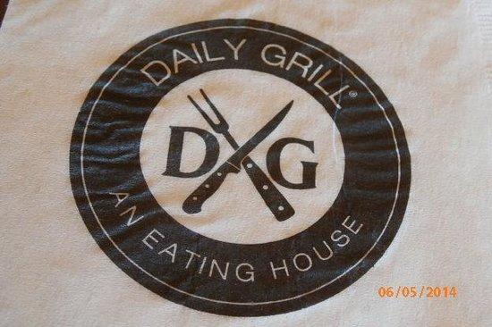 Graton Resort & Casino: Daily Grill