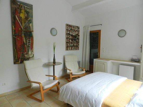 La Radassiere : Room 1