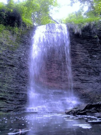 Ancient Falls, Upper Montain Rd, Lockport NY