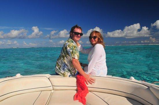Bora Bora Photo Lagoon : Another favorite