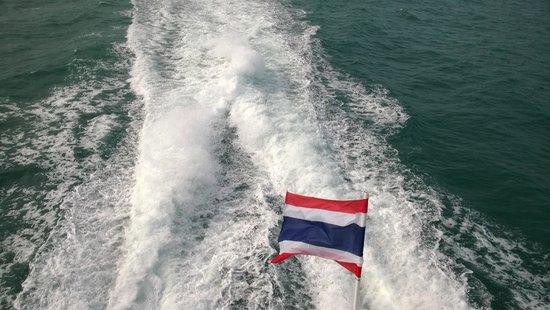 Tours Koh Samui: Koh Tao and Koh Nangyuan by Lomprayah Catamaran