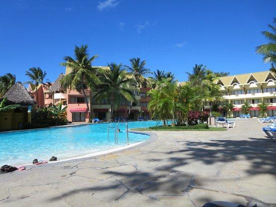 Casa Marina Reef: pool