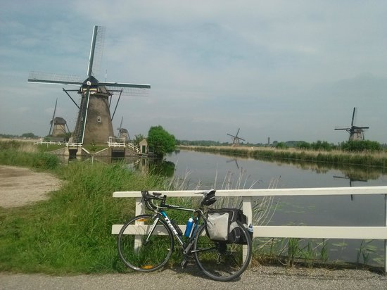 I Cycle Holland