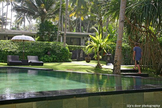 Kelapa Retreat and Spa: miss this place!