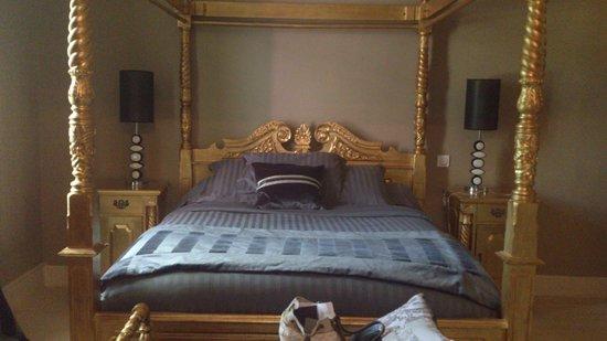 Chateau Lavail : la chambre parmi d autre aussi belles