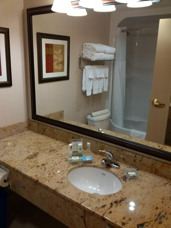 Country Inn & Suites by Radisson, Calgary-Airport, AB: Room