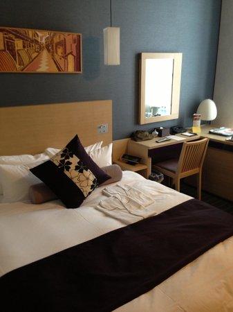 Hotel Vista Premio Kyoto: Cozy room