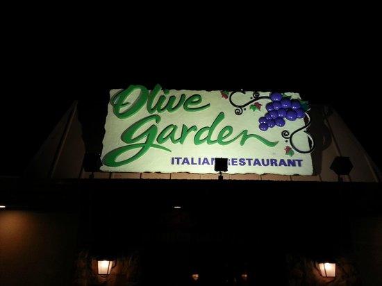 Olive Garden, Mesquite - Menu, Prices & Restaurant Reviews - TripAdvisor