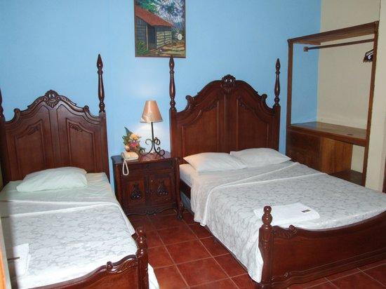 Hotel Real: Habitacion Doble