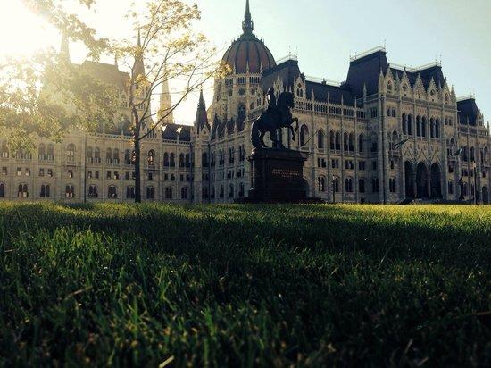 Parlement : Парламент