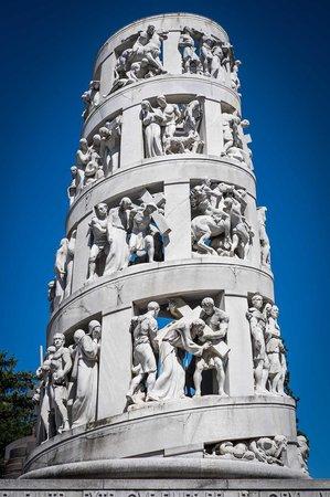 Cimetière Monumental : Cemetery Monument, Monumental Cemetery, Milan