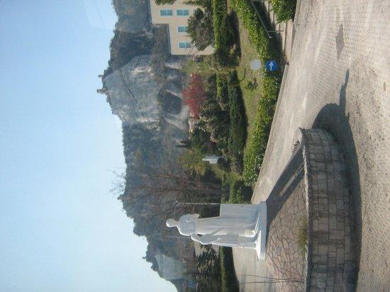 Hotel San Giuseppe: Синицина Л. В.