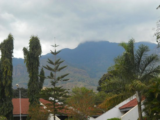 Morogoro Hotel: Good Mountain View