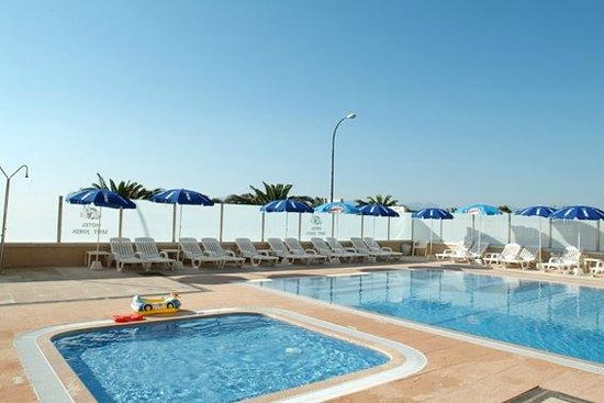 Piscina Fotograf A De Hotel Sant Jordi Playa De Palma