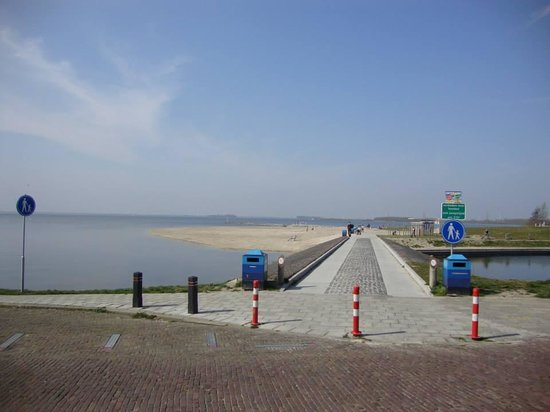 De Boterlap : The new Harderwijk Beach