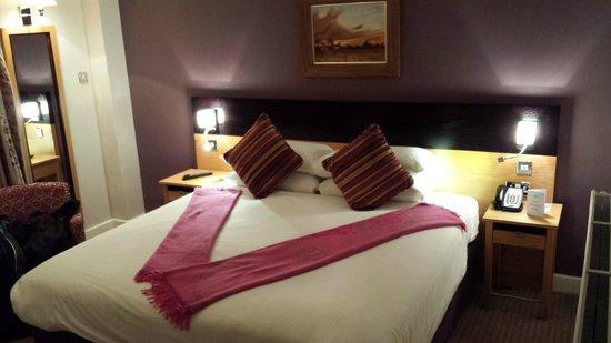 Maids Head Hotel: Executive Room