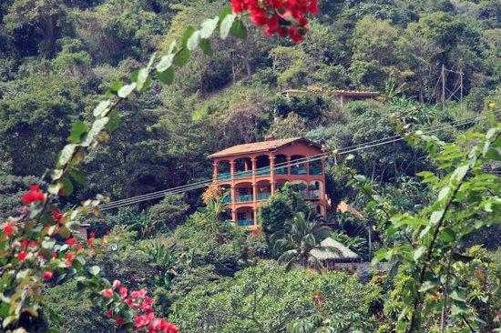 Casa La Ventana: house view