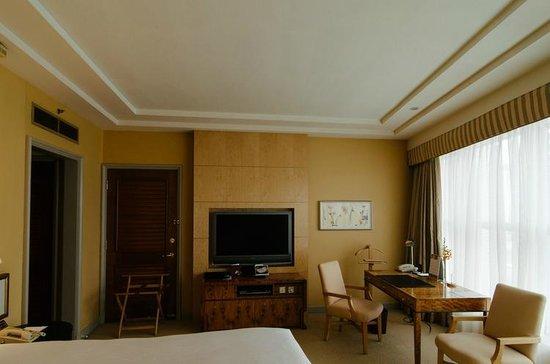 Conrad Centennial Singapore: Executive Room