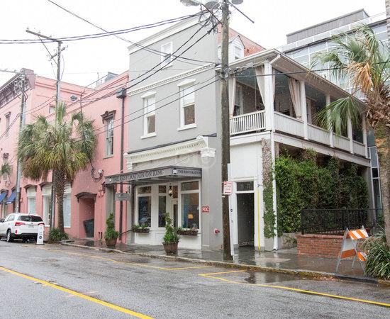 Photo of Hotel The Restoration at 75 Wentworth St, Charleston, SC 29401, United States