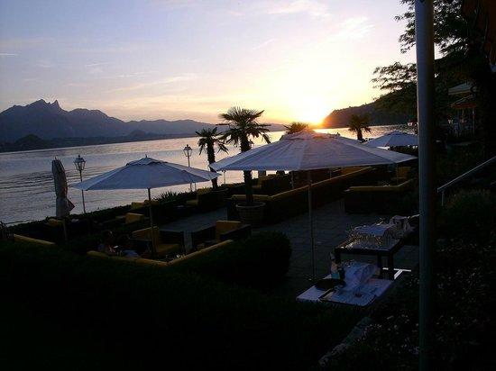 BEATUS Wellness- & Spa-Hotel: View Restaurant