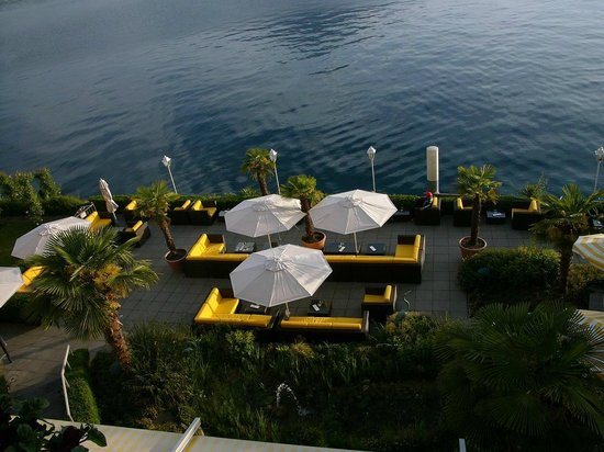 BEATUS Wellness- & Spa-Hotel: Lounge
