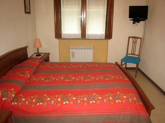 Locanda Primo Sole: Room 1