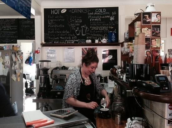 Goodness Gracious Cafe