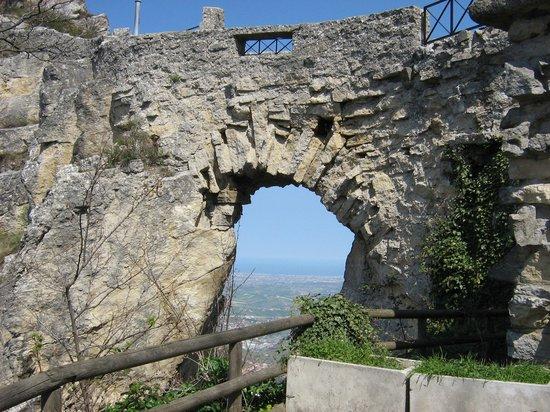 Città di San Marino, San Marino: Синицина Л. В.