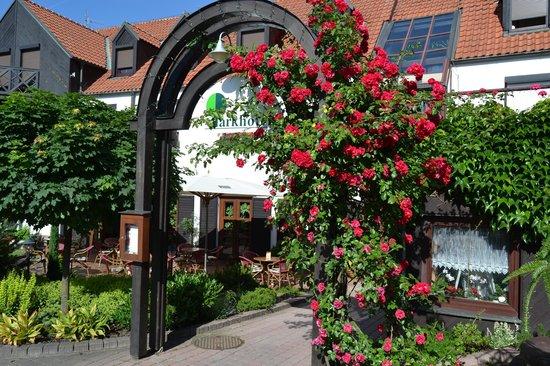 Parkhotel Pruhonice and Restaurant Tarouca
