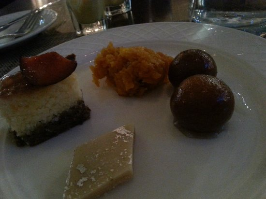 Choices Restaurant : indian sweets