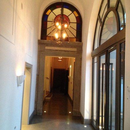 Augustine, a Luxury Collection Hotel, Prague : Отель
