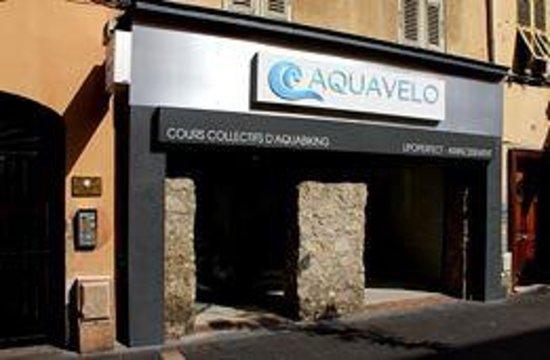 Aquavelo Nice