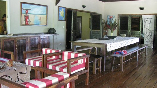 293 on Komba Guest House: Stunning guesthouse
